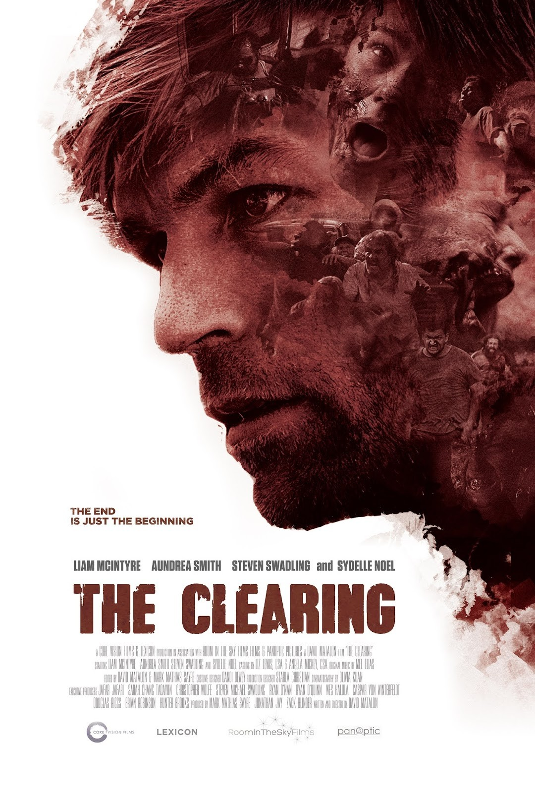 Movie: The Clearing (2020)