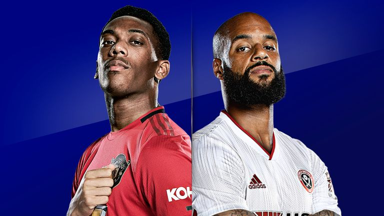 DOWNLOAD: Manchester United 3 – 0 Sheffield United [2019/2020] Full Goals Highlight