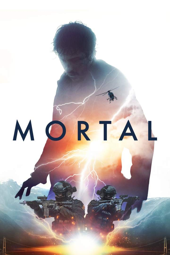 Movie: Mortal (2020)