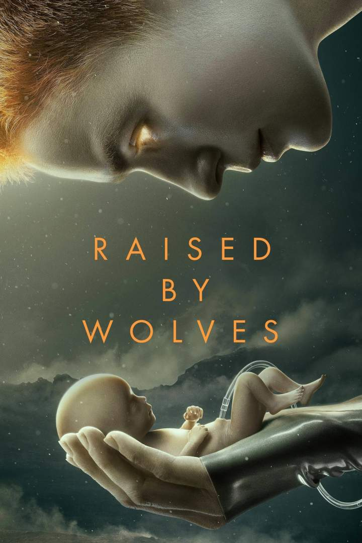 DOWNLOAD: Raised by Wolves Season 1 Episode 5