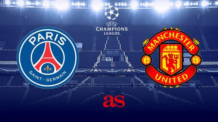 Watch Live: PSG Vs Manchester United [STREAM UEFA Champions League]