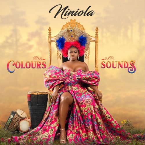 MP3: Niniola – Look Like Me