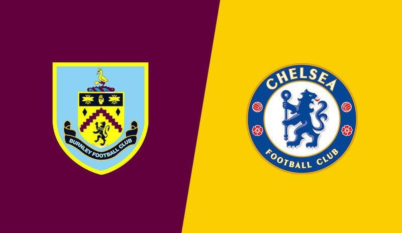 STREAM LIVE: Burnley Vs Chelsea [Watch Now] Premier League 2020/2021