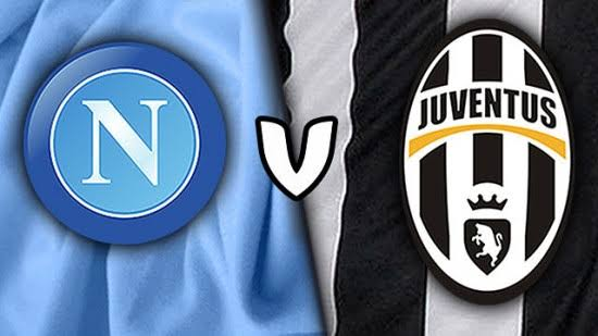 STREAM LIVE: Juventus Vs SSC Napoli  [Watch Now] SERIE A 2020/2021