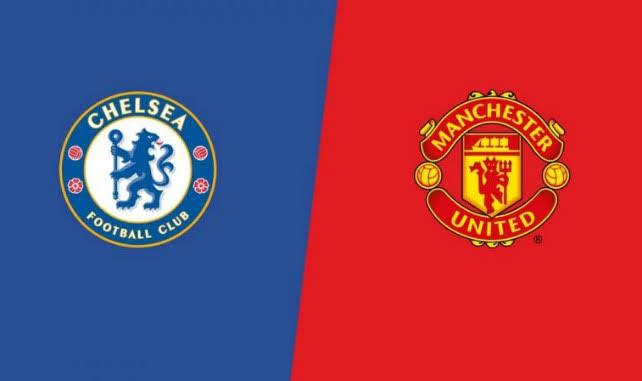 STREAM LIVE: Manchester United Vs Chelsea [Watch Now] Premier League 2020/2021