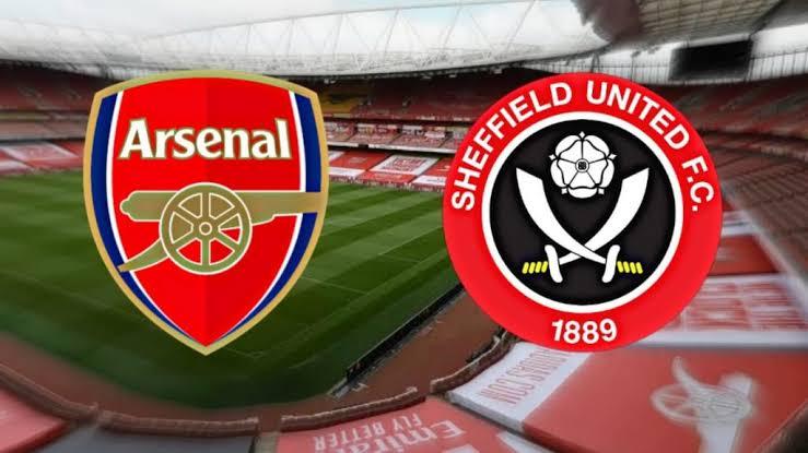 STREAM LIVE: Arsenal vs Sheffield United [Watch Now] Premier League 2020/2021