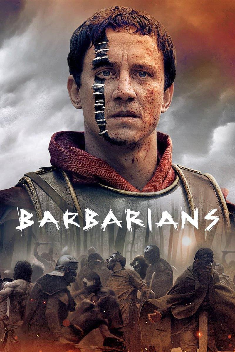COMPLETE: Barbarians Season 1 Episode 1 – 6