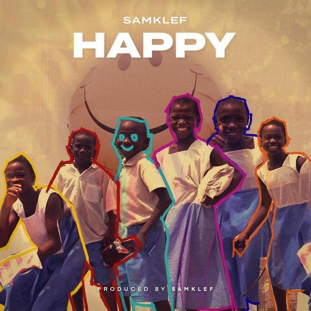 MP3: Samklef – Happy