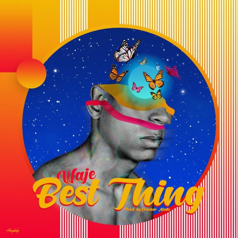 MP3: Waje – Best Thing