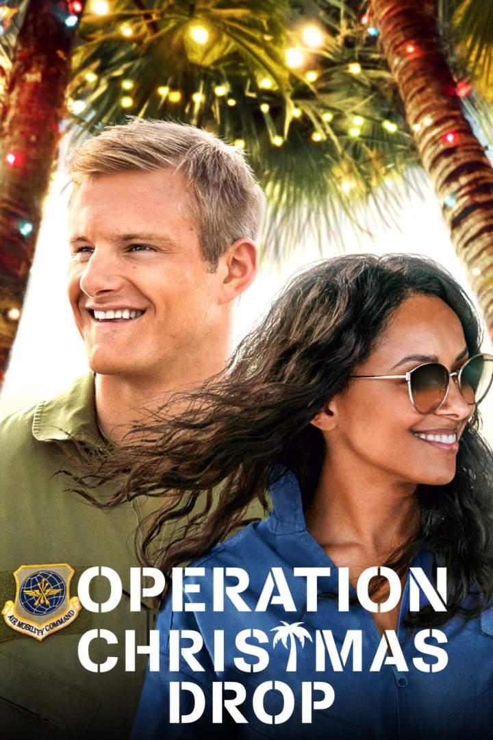 MOVIE: Operation Christmas Drop (2020)