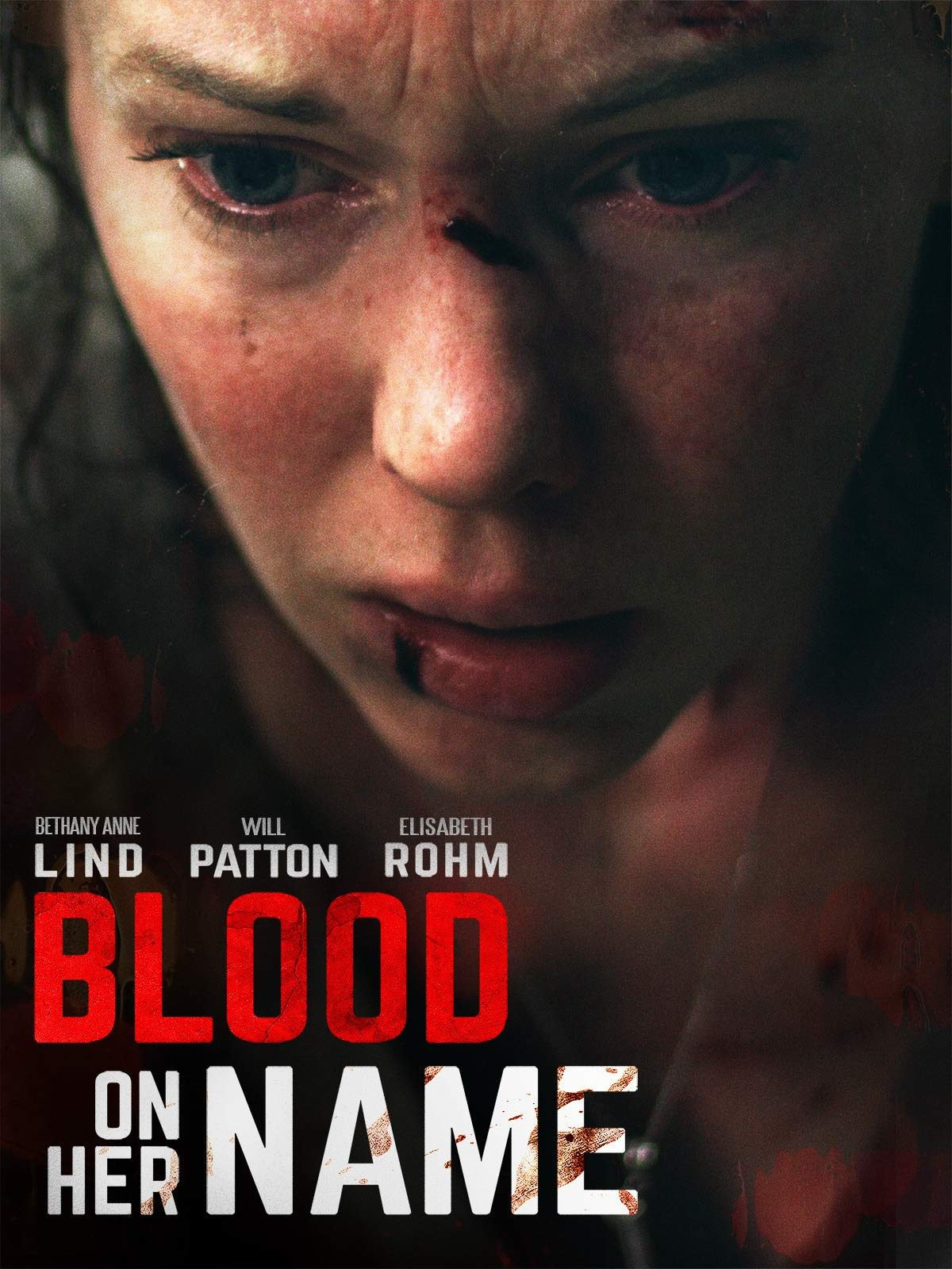 Movie: Blood on Her Name (2019)