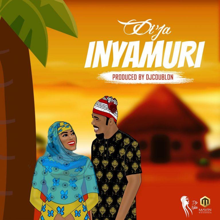 MP3: Di'Ja – Inyamuri