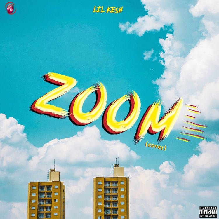 MP3: Lil Kesh – Zoom (Cover)