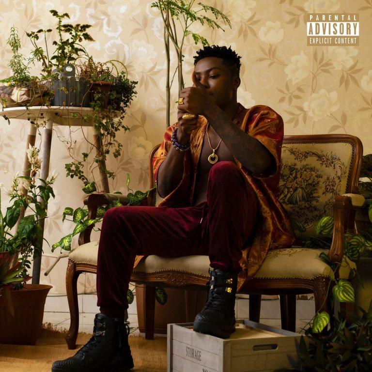 EP: Reekado Banks – Off The Record (Zip File)