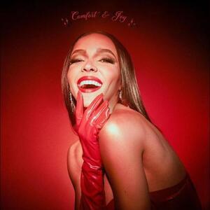EP: Tinashe – Comfort & Joy (Zip File)