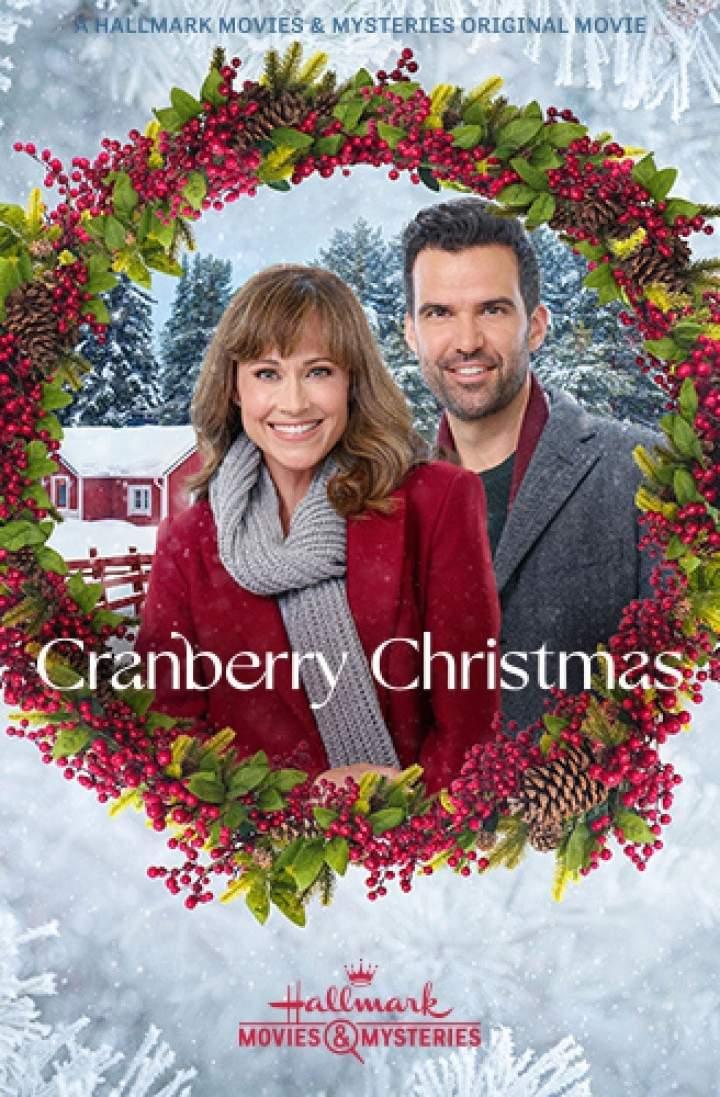 Movie: Cranberry Christmas (2020)