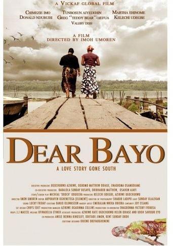 DOWNLOAD: Dear Bayo – Nollywood Movie