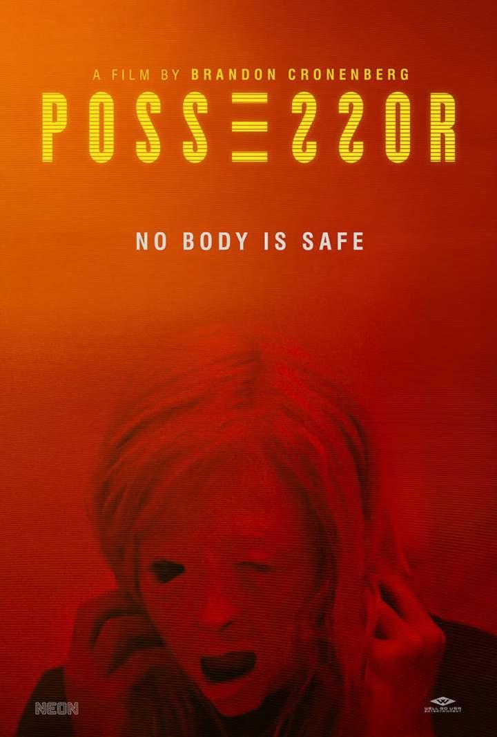 MOVIE: Possessor (2020)