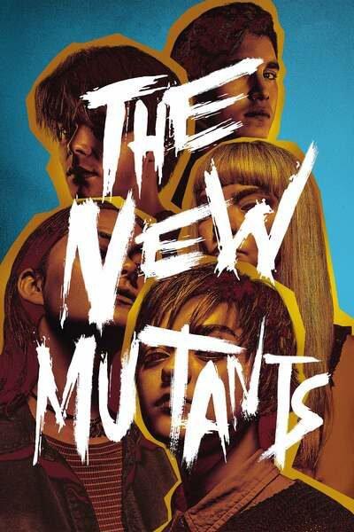 Movie: The New Mutants (2020)