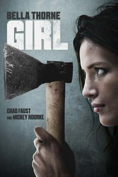 Movie: Girl (2020)