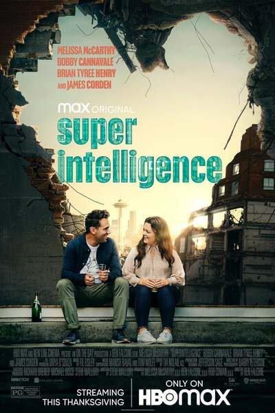 Movie: Superintelligence (2020)