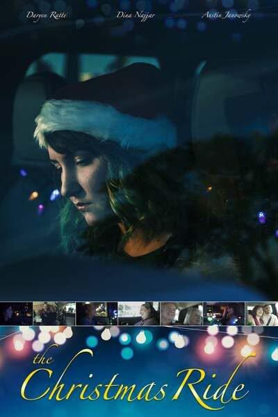Movie: The Christmas Ride (2020)