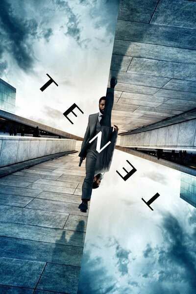 Movie: Tenet (2020)
