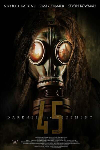 Movie: Darkness in Tenement 45 (2020)