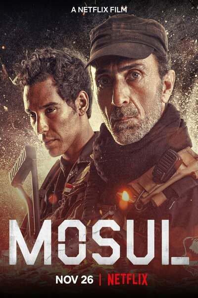 Movie: Mosul (2020)