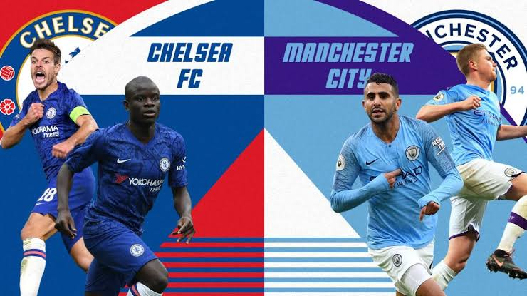 STREAM LIVE: Chelsea Vs Manchester City Watch Now FA CUP ...